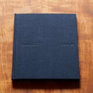 【CD+Book】V.A / nisica x Quiet Corner : fabric 01