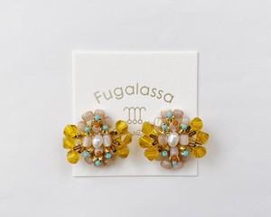 【PorE】mix beads bouquet 22