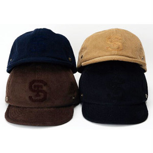 ST-20301 ST CORDUROY CAP