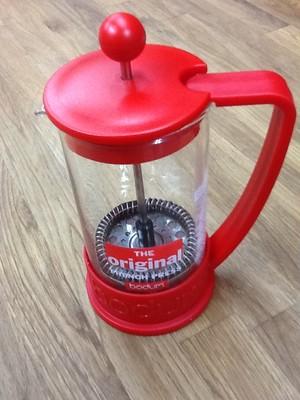 フレンチプレス(ボダム コーヒーメーカー) スタートセット(コーヒー150g付き)