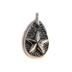 STEADYHIGH/ステディハイ Lucky star pendant