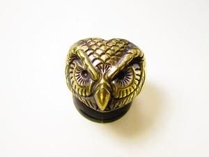 Night Watcher Ring(Brass)