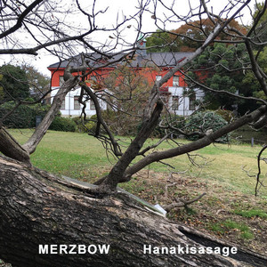 【ディストロ】MERZBOW 「Hanakisasage」CD