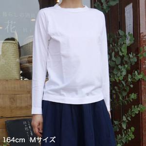 長袖Tシャツ homspun