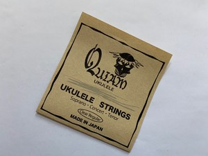 UKULELE STRINGS Clear Regular