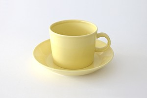 vintage ARABIA TEEMA coffee cup & saucer  / ヴィンテージ アラビア ティーマ コーヒーカップ&ソーサー