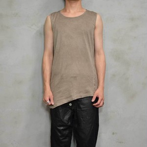 Layer Tank 〈Ecru〉