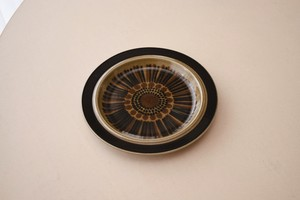 arabia Kosmos salad plate(Gunvor Olin Gronqvist)