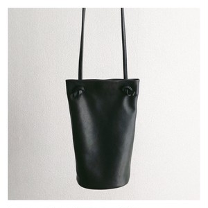 simple slim tote-bag