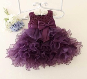子供ドレス ふわふわチュチュスカート ビーズの上着 ワンピース リボン飾り ノースリーブ 結婚式 発表会 パーティー