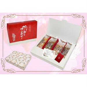 数量限定【プチギフト付き!】 サーターアンダギー 引菓子 世果報(ゆがふ)B