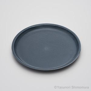有田焼皿 | 260 gray