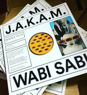 J.A.K.A.M. / WABISABI