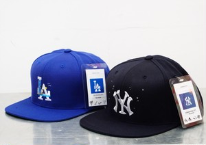 "CHEAP TIMES ""ICE NYC CITY"" & ""THE ANGEL CITY"" BB CAP"
