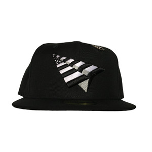 Sale Paper Planes The Original Crown Fitted / Black