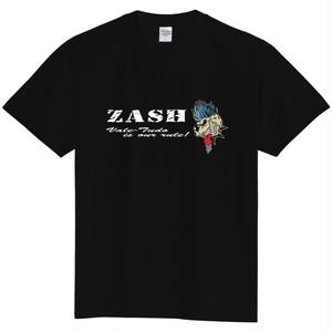 【Tシャツ】T01 ZASH