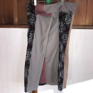 SHINZOU スカート 2019 002