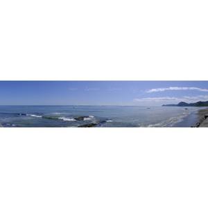 黄金海岸太平洋