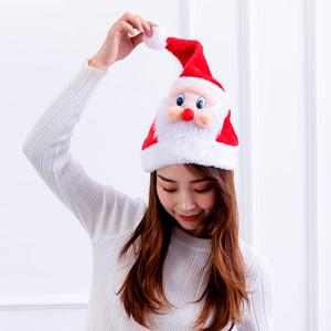 【小物】クリスマス帽子ハット24921261