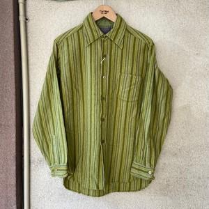 1960's PENDLETON Wool Shirt  Size・M