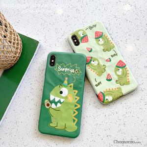 【小物】シンプル動物iphoneスマホケース22189492