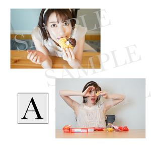 8月イベント限定グッズ・生写真セット