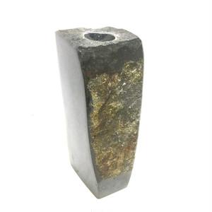 伊達冠石の一輪挿し (P201)