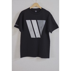 【WESTERN EDITION】BIG W S/S TEE BLACK