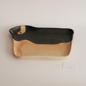 つぐみ製陶所 大皿 ジェンツーペンギン