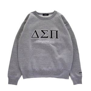 Standards Crewneck Sweat (Grey)