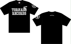 TORNADO × MAMfDAD T-shirt