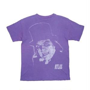 """""""ATRAS"""" Cotton Printed S/S Tee"""