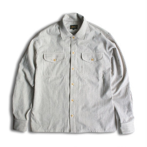 DADDYS HICKORY L/S SHIRTS