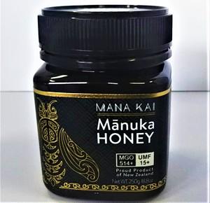 MANUKA HONEY UMF15+(MGO514+)
