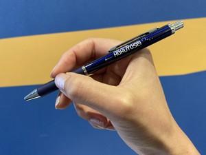 二周年記念オリジナルボールペン