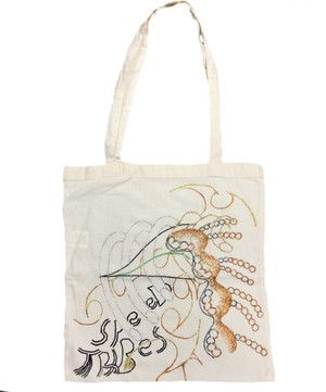 Tote bag by Ema Gaspar