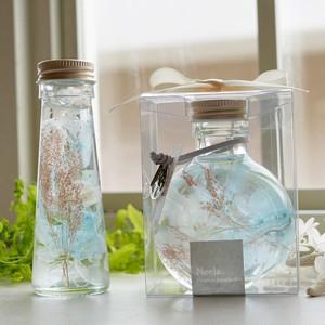 セットでお得な【イニシャルチャームを選べる】春限定カラー waterflowers* HERBARIUMセット