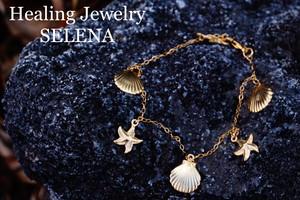 -Hawaiian Luxe-  Bracelet