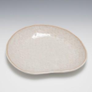 勾玉皿 大皿