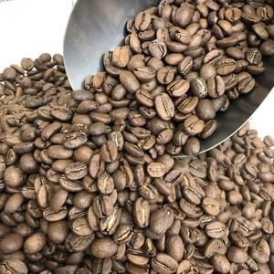 煎り豆 ガテマラサンタバーバラ 500g    中煎りより少し深めると美味しい