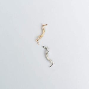 [送料無料]Hakobune ear cuff
