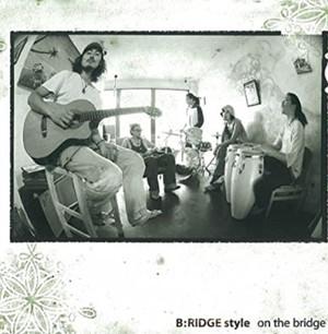支援CD B:RIDGE style「On The Bridge」