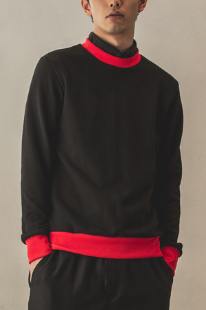 Red Point Sweatshirt