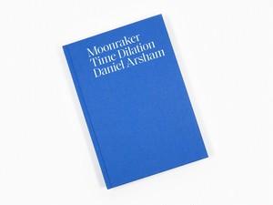 Daniel Arsham - Moonraker Time Dilation