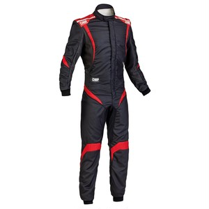 IA01852073 ONE-S1 SUIT BLACK/RED
