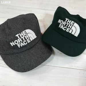 THE NORTH FACE TNF LOGO FLANNEL CAP