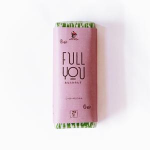 FULL YOU  (珈琲羊羹)