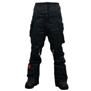 ML9500 GALAXXY pants 990 black!!※送料無料サービス中!!