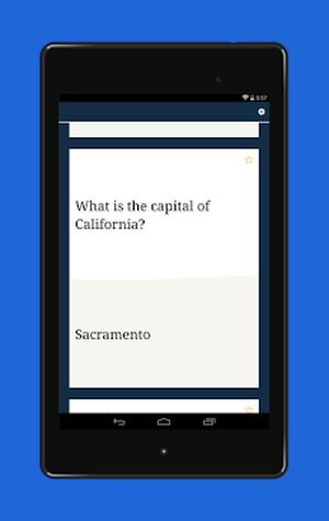 絵で覚える単語カード英検®準1級語彙(アプリ版)