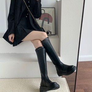 High sole long boots LD0171